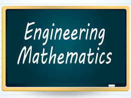 Engineering Mathematics Online Video Lecture, Online Study